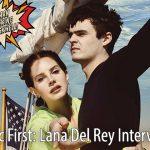 Lana Del Rey Album