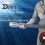 The Dive Banner