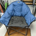 Show Me RV Camping Chair