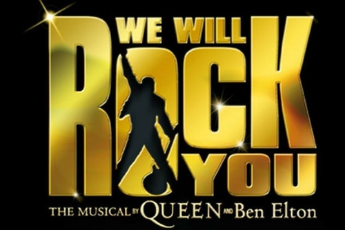 The music of QUEEN and Ben Elton