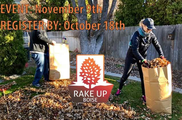Rake-Up-Boise