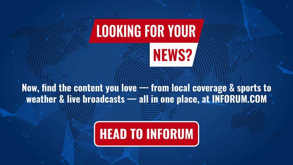 WDAY | WDAZ | The News Leader