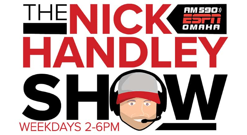 The Nick Handley Show Podcasts