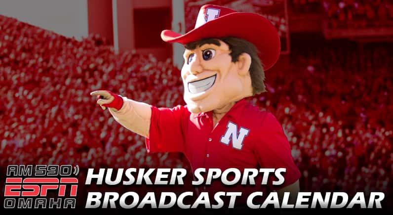 ESPN 590 AM - Omaha - KXSP-FM