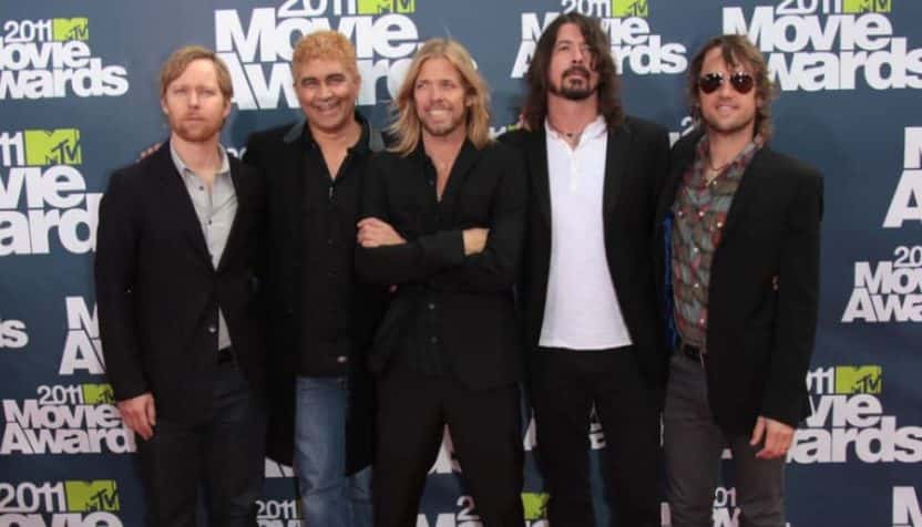 Foo Fighters To Broadcast Concert On Super Bowl Eve | Z92
