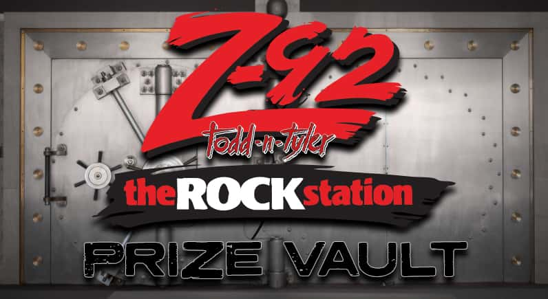 Contests | Z92 The Rock Station