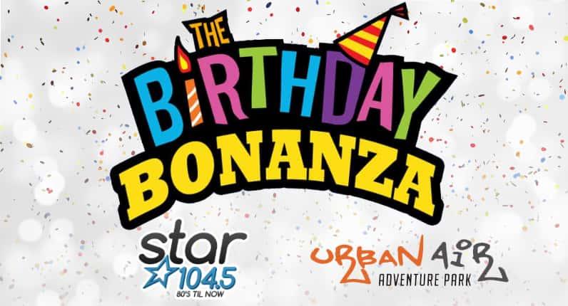 Star 104 5 80's Til Now - KSRZ-FM