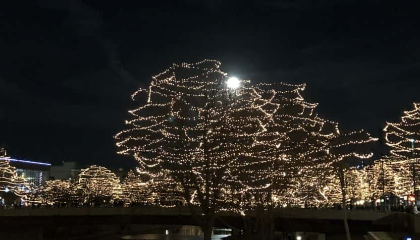 Christmas Lights Omaha.Holiday Lights Festival To Shine In The Old Market Star