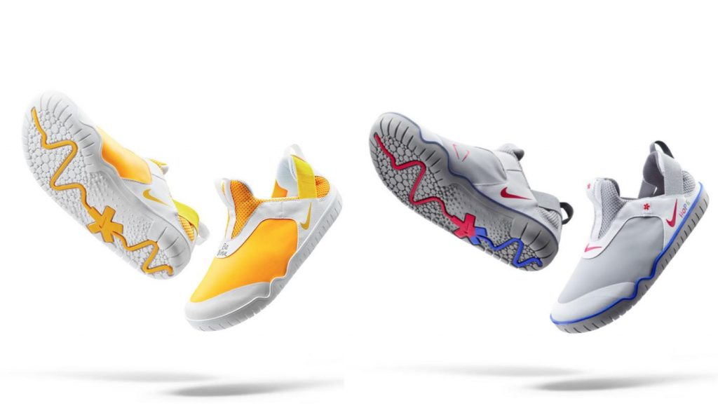 Nike Designs New Sneakers for Doctors and Nurses Who Are ...