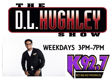 DL Hughley Show