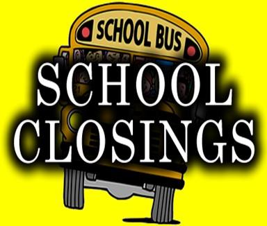 School Closings Due To Coronavirus Concerns