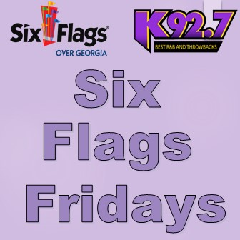 Win Tickets to Six Flags Over Georgia