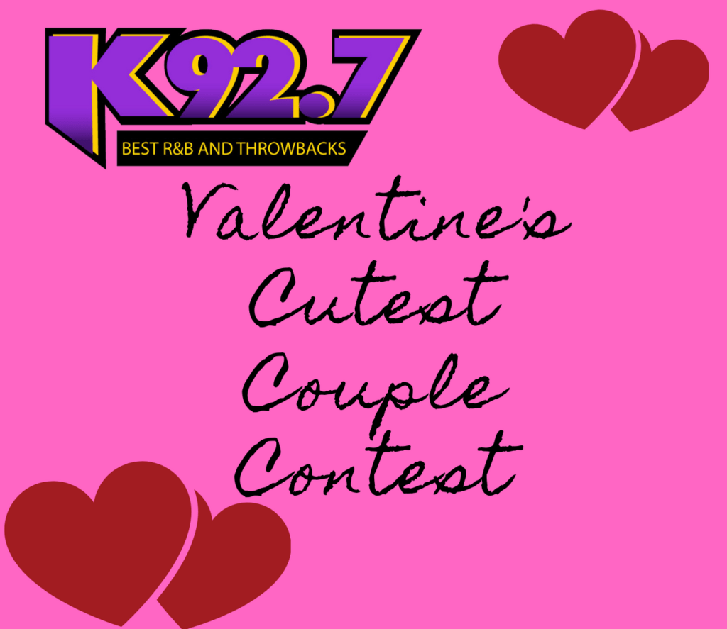 Valentines Cutest Couple Contest- Upload Your Picture here!