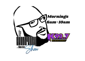 The Chubb Rock Show- Mornings 6am-10am
