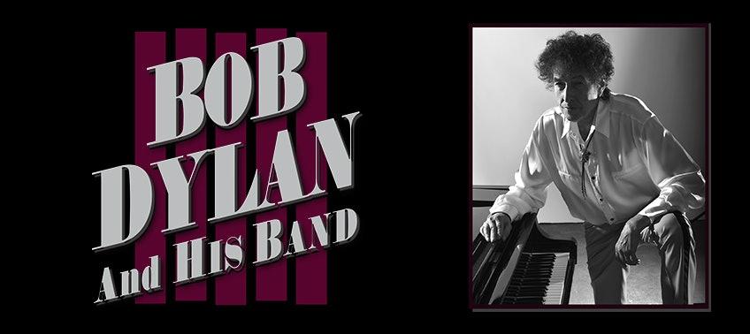 bob dylan his band at pinnacle bank arena cd 105 9 classic rock. Black Bedroom Furniture Sets. Home Design Ideas