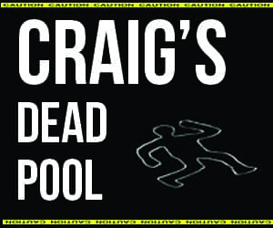 Craig's Deadpool