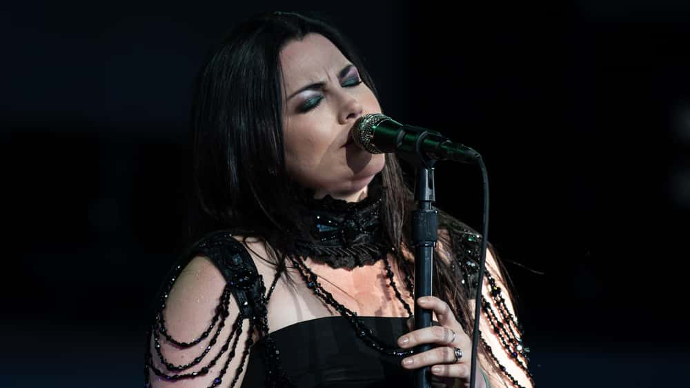 Evanescence Planning To Release New Album In 2020
