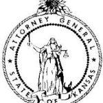 Kansas attorney general/Facebook