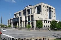 U.S. Attorney for Kansas