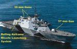 Unite States Navy