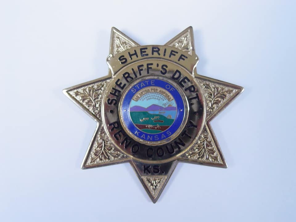 Reno Co. Sheriff/Facebook