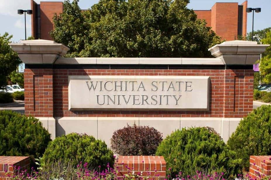Courtesy Wichita State University/Wichita.edu