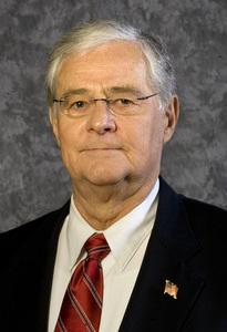 Rep. Ronald Highland courtesy Kansas House of Representatives/kslegislature.org