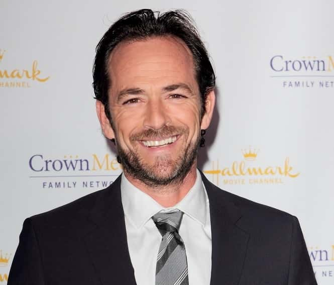 "Tiny Home Designs: Actor Luke Perry Hospitalized Following ""massive Stroke"