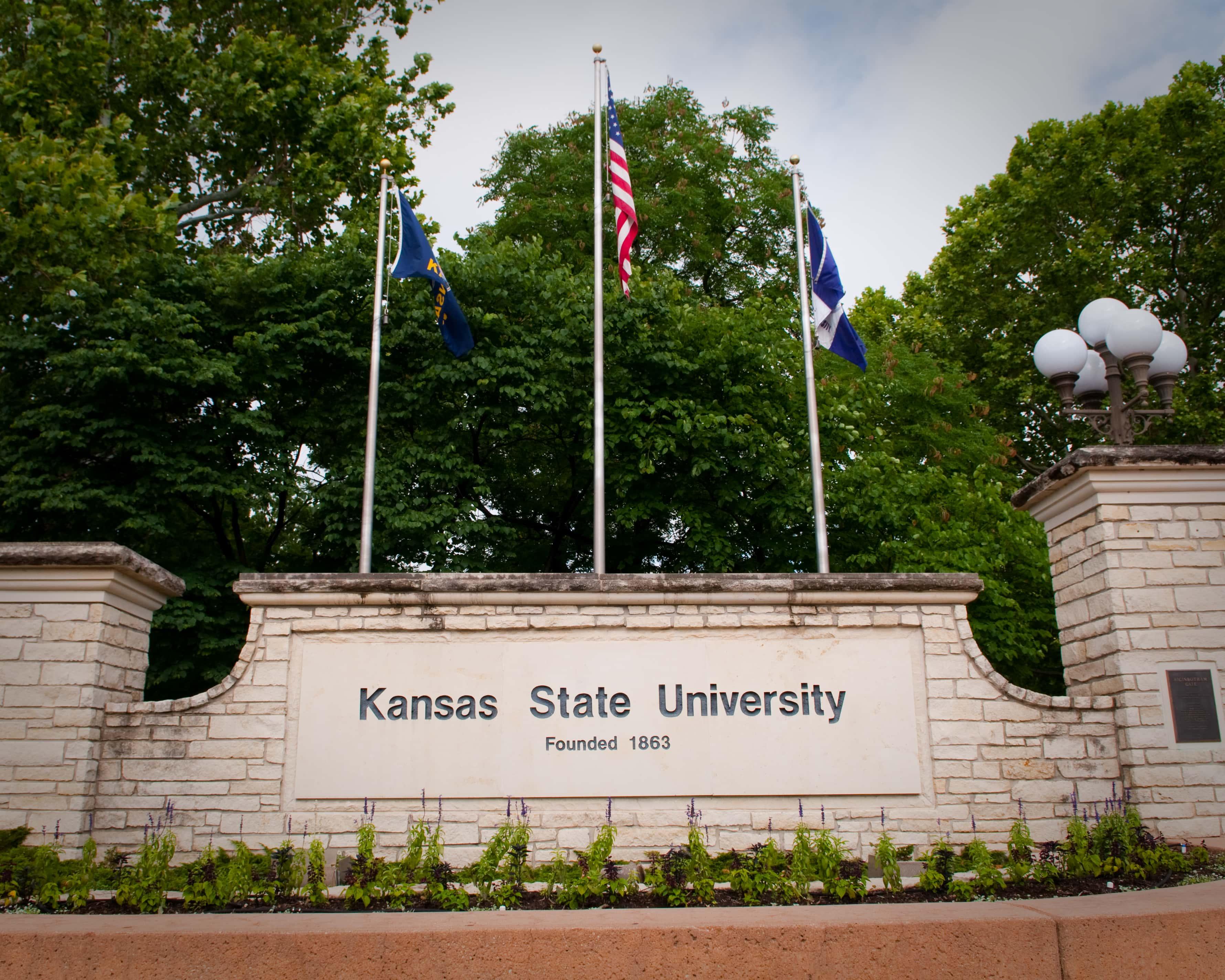 Kansas State University >> Shots Fired During Dispute On The Kansas State University