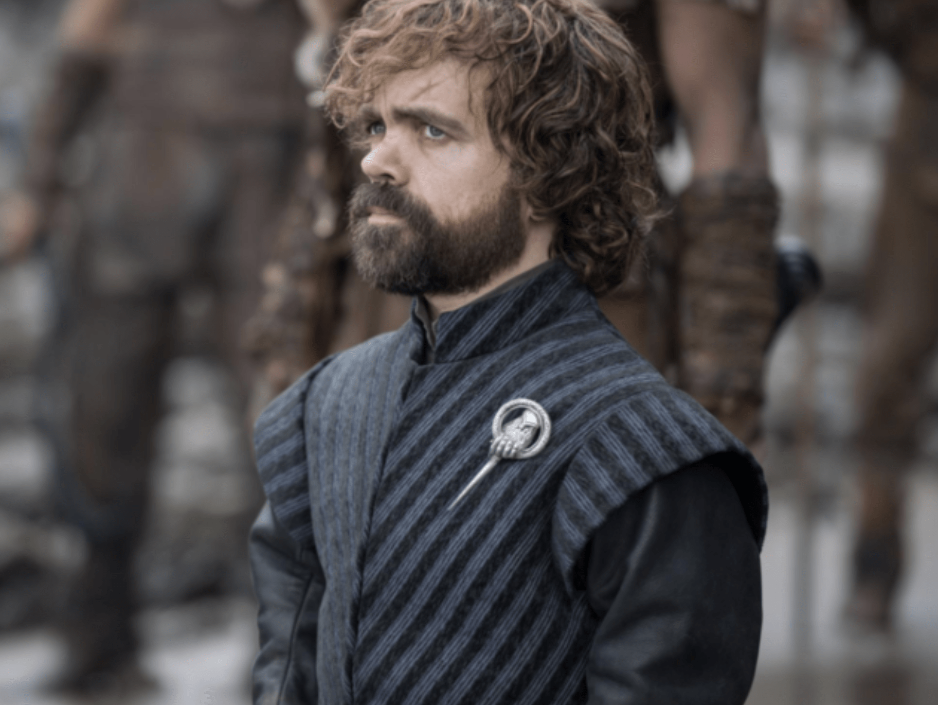 Every City and Town has a Sesame Street… even Westeros and yes