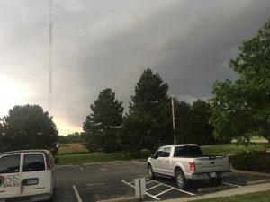Severe weather coverage for Sedgwick County | KFDI 101 3
