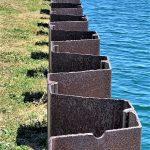 Sea-Wall