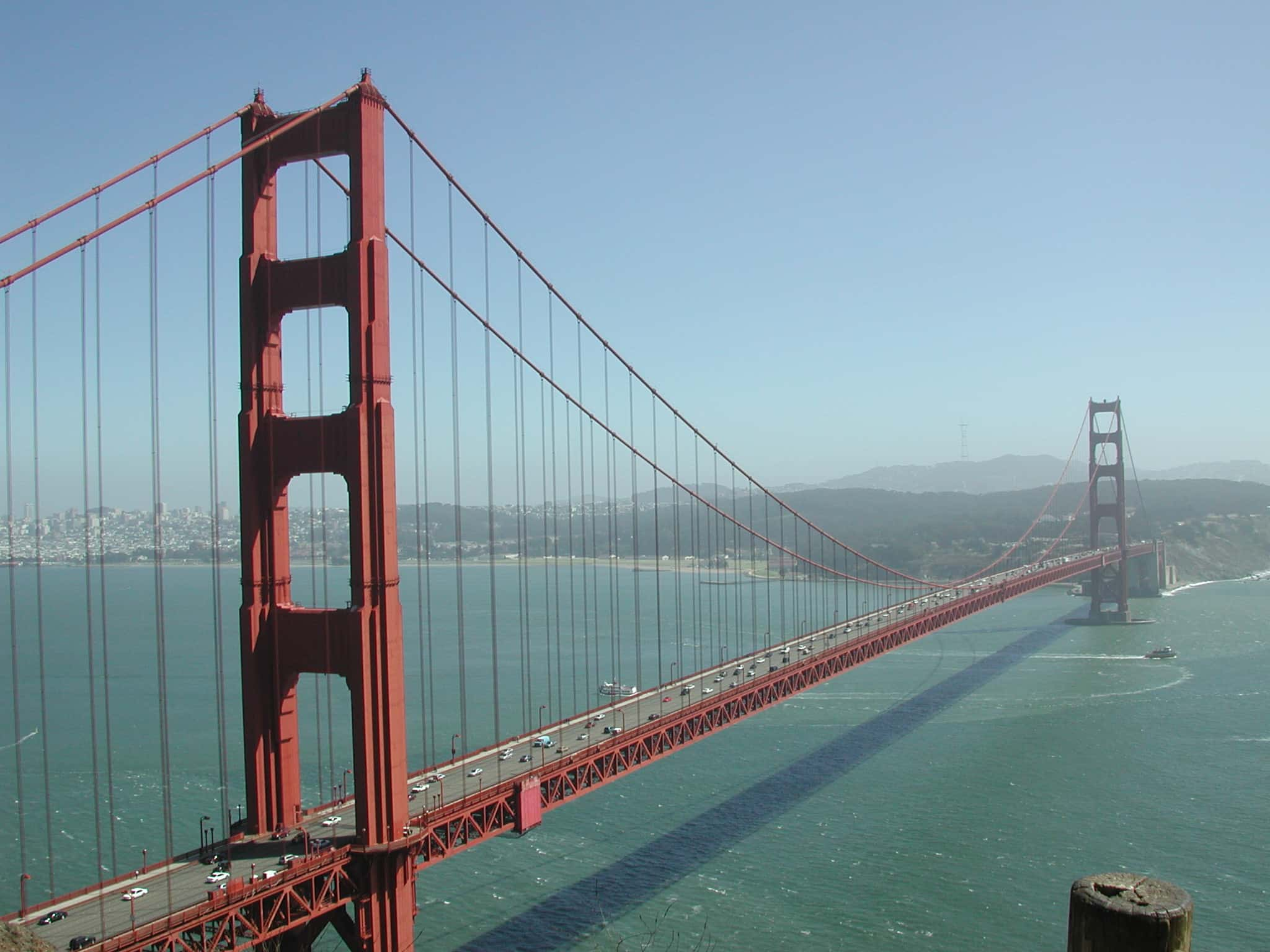 Photo courtesy City and County of San Francisco Facebook