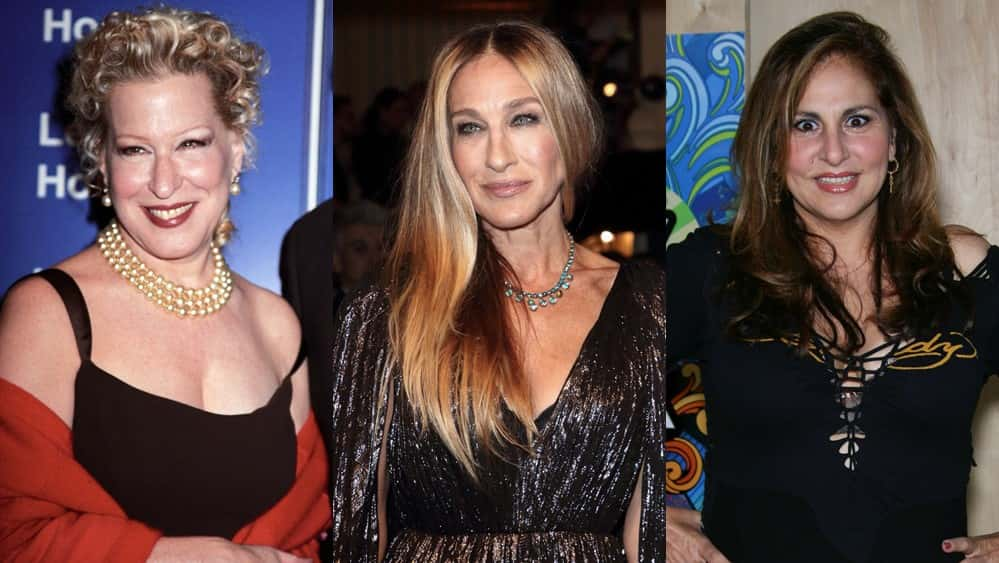 All 3 Sanderson Sisters Could Be Returning For 'Hocus Pocus 2'   Country  101.3 KFDI