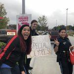 We love Special Olympics NE