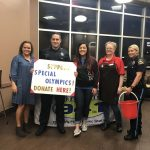 Raising Money for Special Olympics Nebrasks