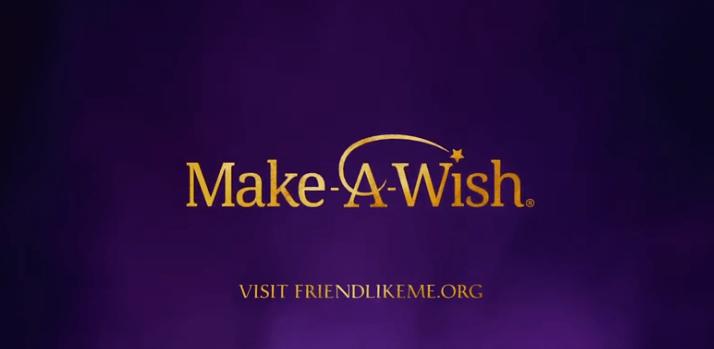 Disney, Will Smith Make Wishes Come True | Channel 94 1 | KQCH