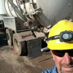 inbound3Danny is an overhead crane operator: at Calportland Cement Company. We at Calportland Continue the production of cement so that our frontline contractors can continue to do their jobs.