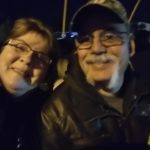 Mike Ruybal: My husband is my Frontline hero. Each day never complaining (too much) he goes to work to be in the back facilities fixing FedEx trucks to keep products rolling to customers. Mike has worked 20 years for FedEx and sets an amazing example of being a loyal, dedicated and caring employee. He's not a Dr, nurse or even directly in front of the virus but I feel he should be recognized for the work not many people are willing to do anymore.