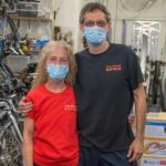 Gary & Jessie Owners at Pima Street Bicycle:  a small mom & pop bike shop, has stayed open since day one. They have been busy repairing bicycles for people so they can ride to work or with their families during this covid-19. They keep the store sanitized & always wear their masks. I nominate them, because they have the best customer service I've ever experienced. They are kind & helpful to ALL people & all types & ages of bicycles. Many are enjoying their time outside exercising & spending quality time with family. They put their health in danger by staying open, but they know how important it is that they do. My vote is for: Gary & Jessie Menard (owners) at Pima Street Bicycles.