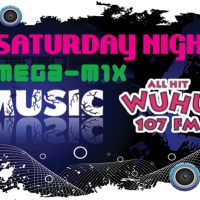 Saturday Night Mega Mix