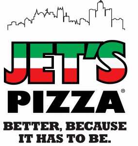 Jett's Pizza Bowling Green