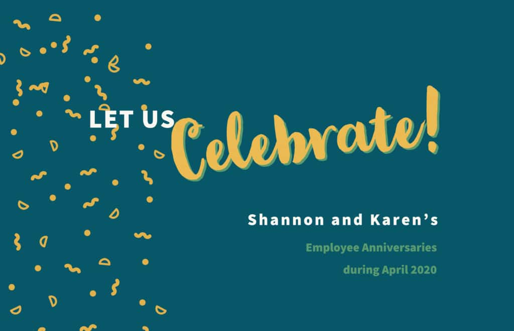 Forever Communications Employee Recognition