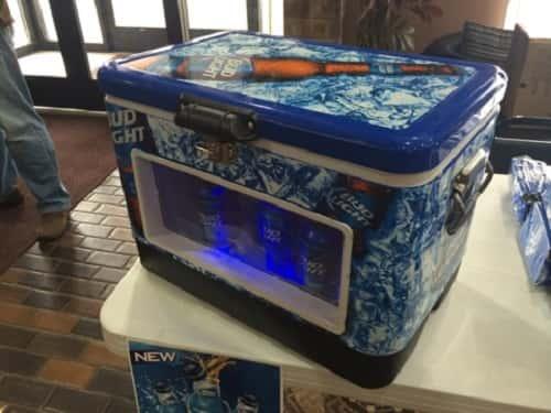 Bud Light Cooler #2 | News Dakota