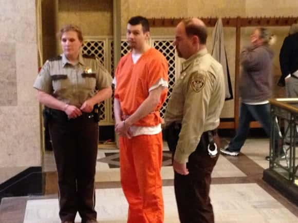 Valley City Church Arsonist Sentenced To 8 1/2 Years ...