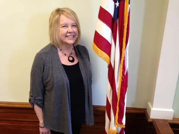 Wanda Larson Named New Barnes County Social Services ...