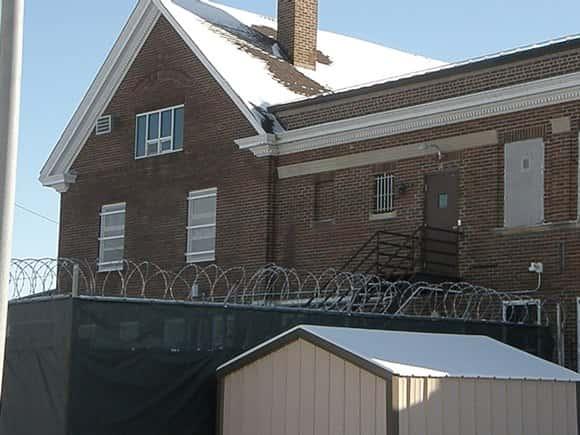 Barnes County Jail Meeting Nov. 4th | News Dakota