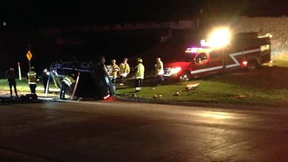 Barnes County Man Was Seriously Injured In Valley City ...