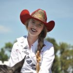 Ayla Hovland: Ayla Hovland, Fargo, N.D. was crowned Miss Junior Rodeo N.D. Winter Show, in March of 2020 and will serve till March of 2022, when a new girl will be crowned.