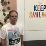 David Handt: Co-owner of Valley Nutrition
